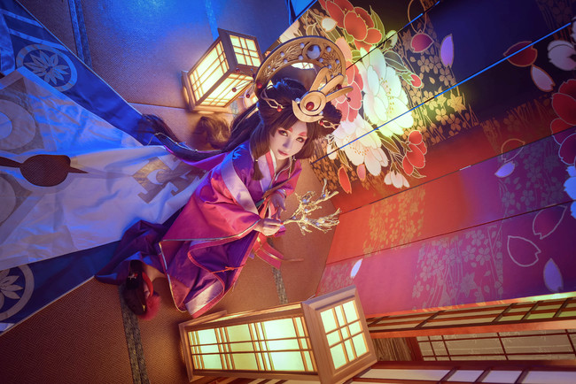 【cos】COSPLAY      33