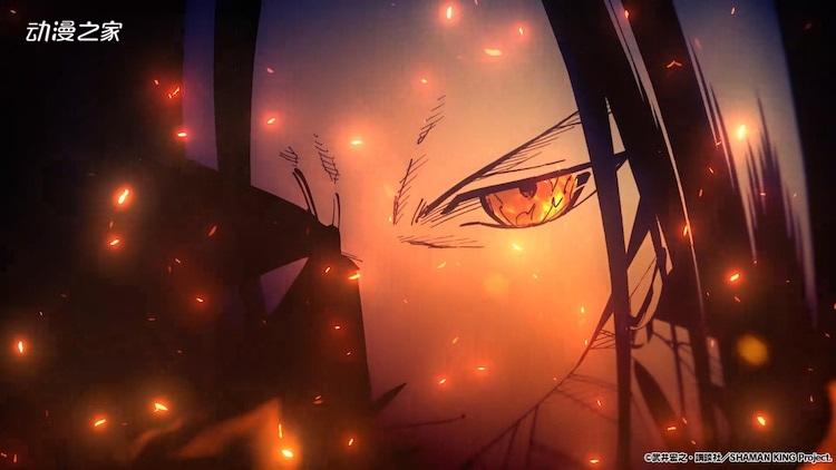 【资讯】《通灵王》2021年4月新作TV动画制作决定(6月12)