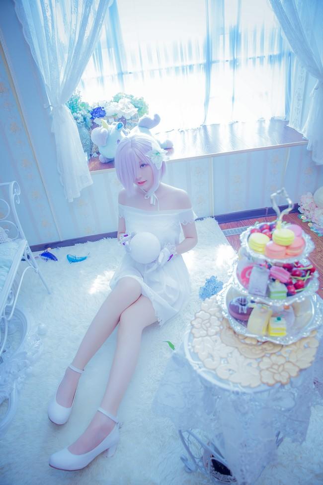 路人女主的养成方法女主加藤惠的cosplay图-小柚妹站