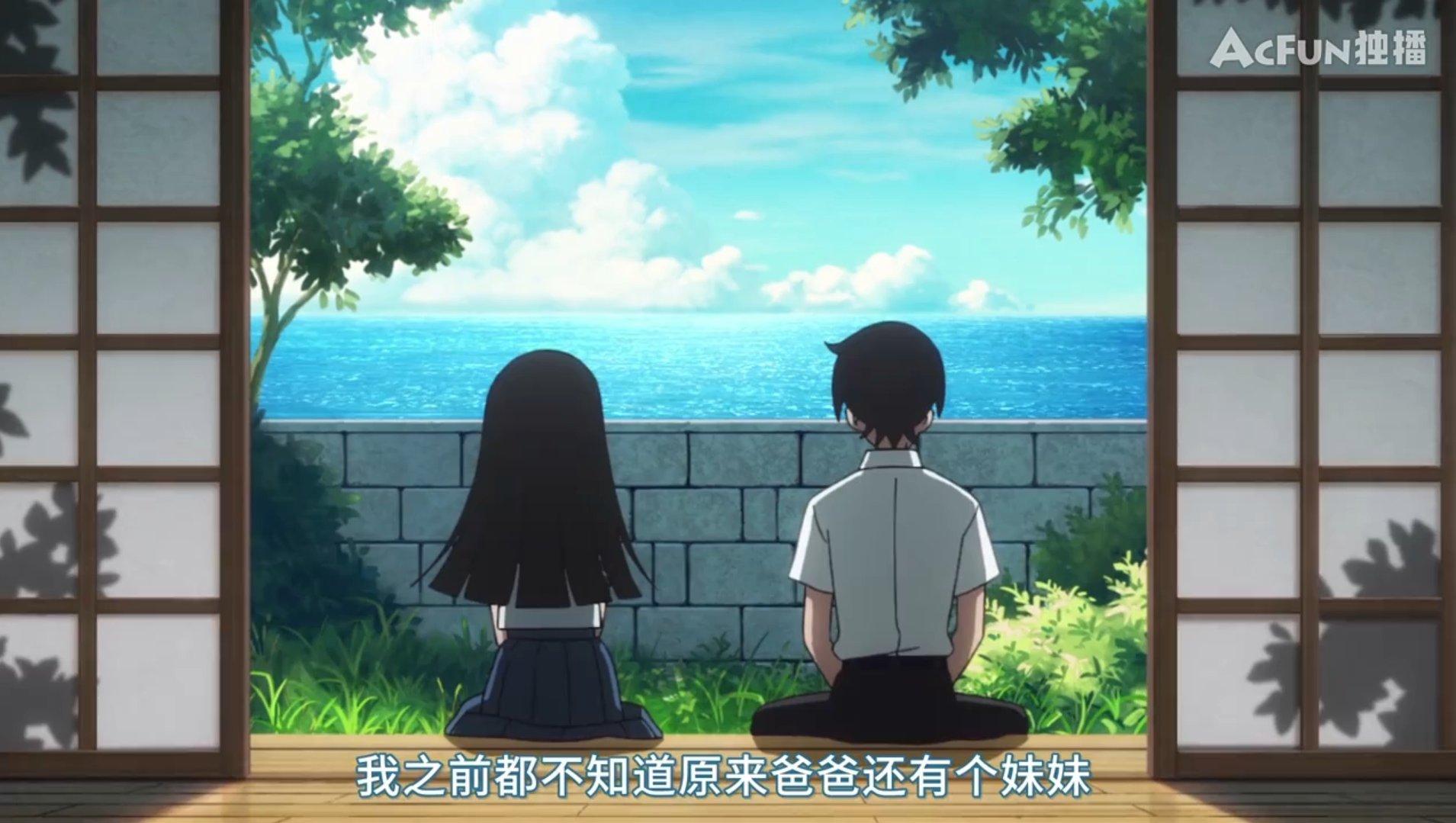 【动漫资源】隐瞒之事(1080P)-小柚妹站
