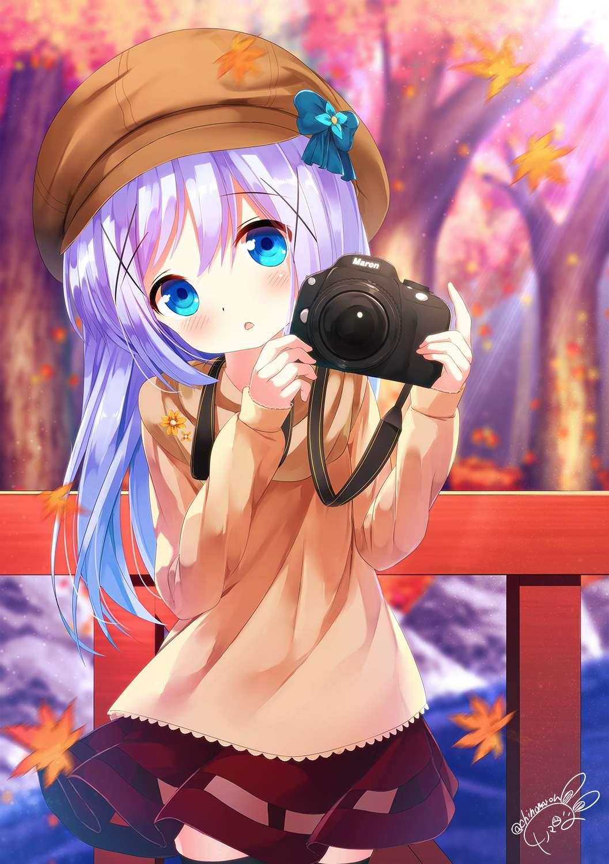 【图片】二次元图片萝莉-小柚妹站
