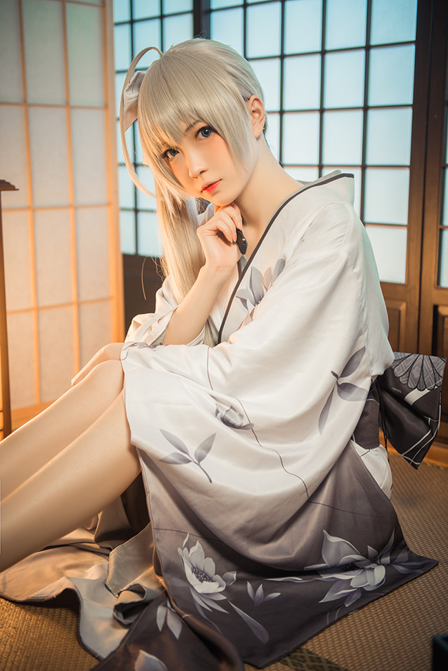 【cos】COSPLAY    230-小柚妹站