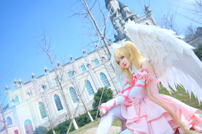 【cos】COSPLAY      256