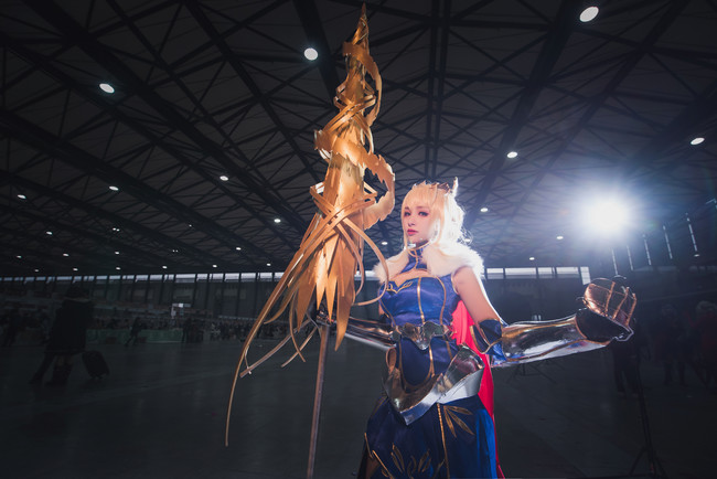 【cos】COSPLAY      260