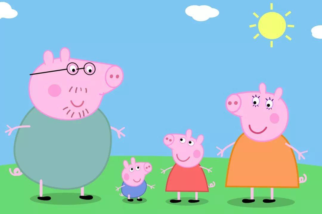 【动漫盘点】五个动漫冷知识:哆啦A梦也会进化,小猪佩奇大得可怕-小柚妹站