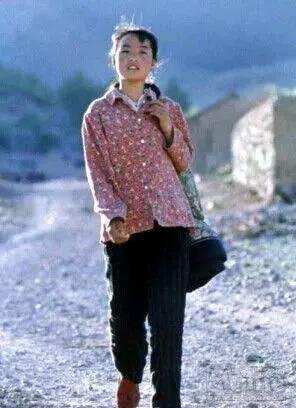 """""""最丑谋女郎""""魏敏芝,被张艺谋劝退娱乐圈之后,她去哪了?"""