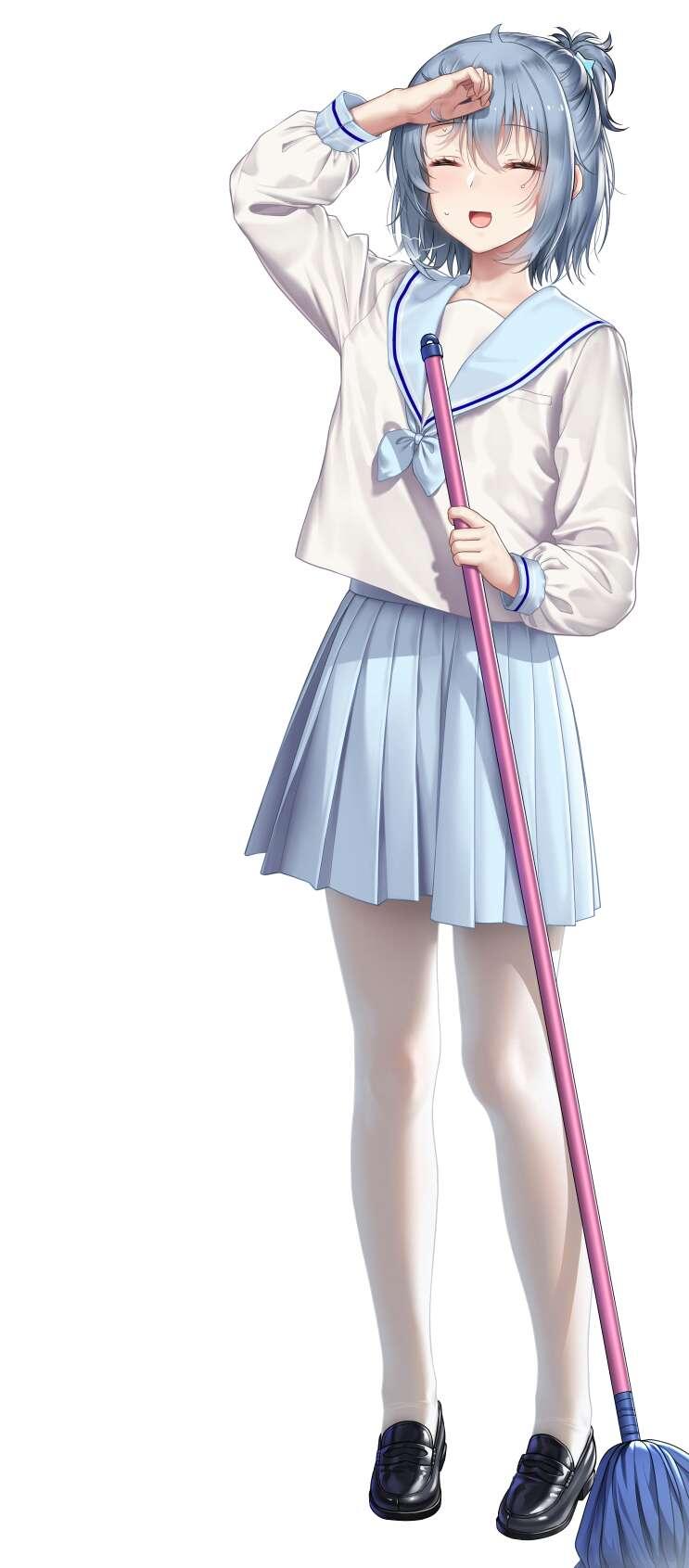 【图片】分享一张图,韩国校园百合漫画图片大全-小柚妹站