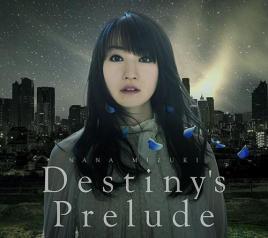 【音乐】Destiny's Prelude-小柚妹站