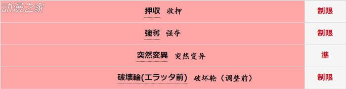【资讯】游戏王历史:从零开始的游戏王环境之旅第五期28