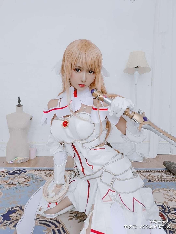 【COS】~刀剑神域