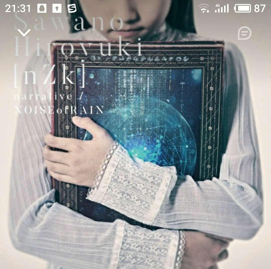 【音乐】SawanoHiroyuki[nZk]、LiSA - n-小柚妹站