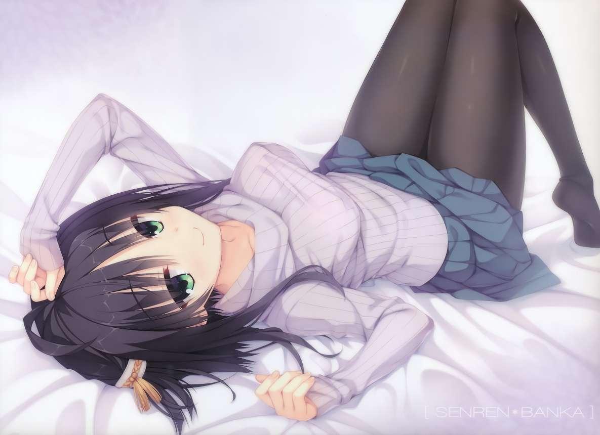 【美图】午睡,哪里有得看妖精的尾巴-柚妹网
