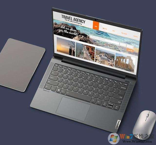 Lenovo笔记本无线网卡开关位置说明