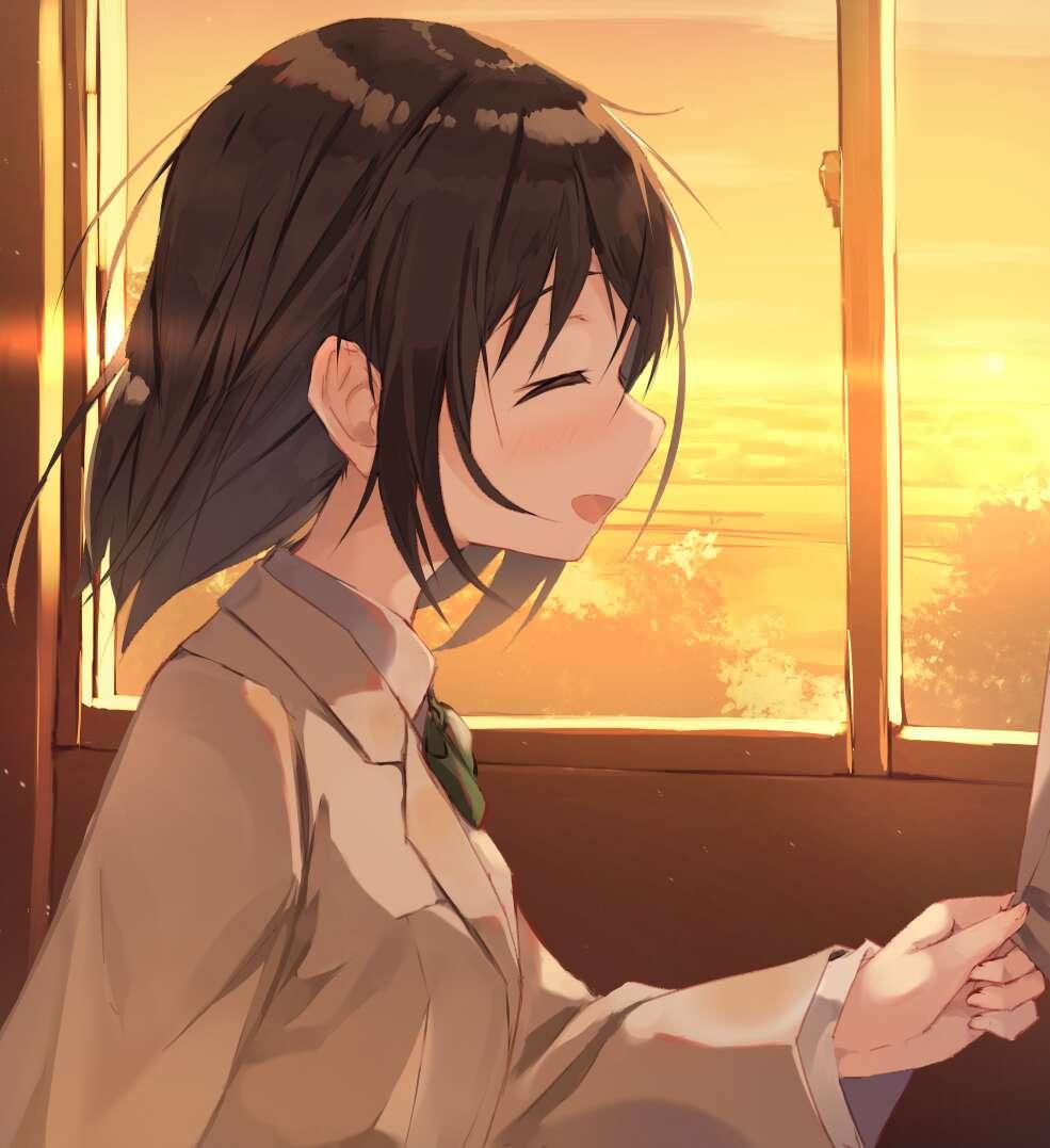 【图片】Fubuki等,凪白画的