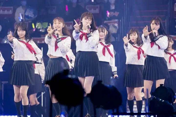 【资讯】NMB48吉田朱里毕业演唱会:10年间,真的非常感谢大家-柚妹网