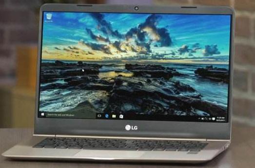处理LG电脑一键重装系统xp教程