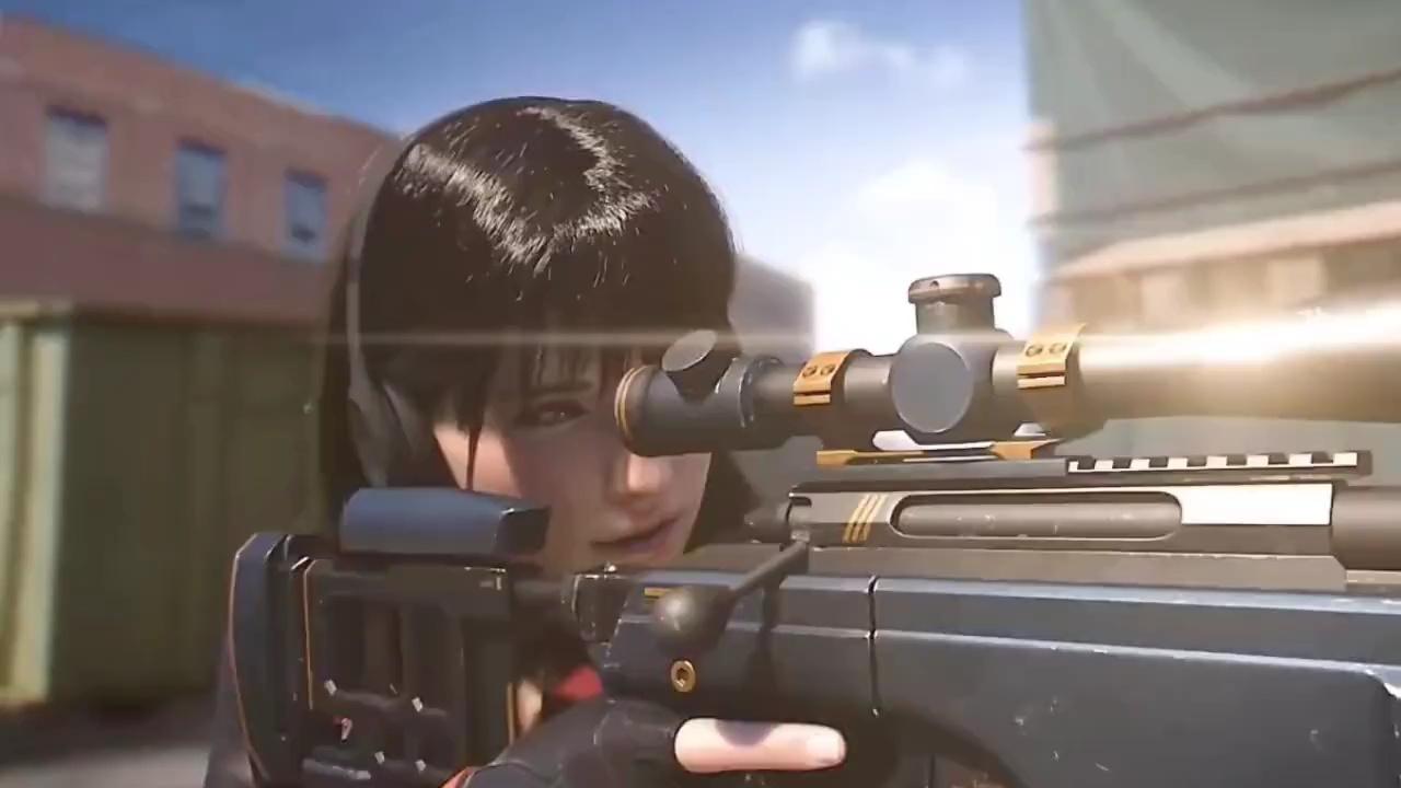【视频】做的最好的永远是游戏CG