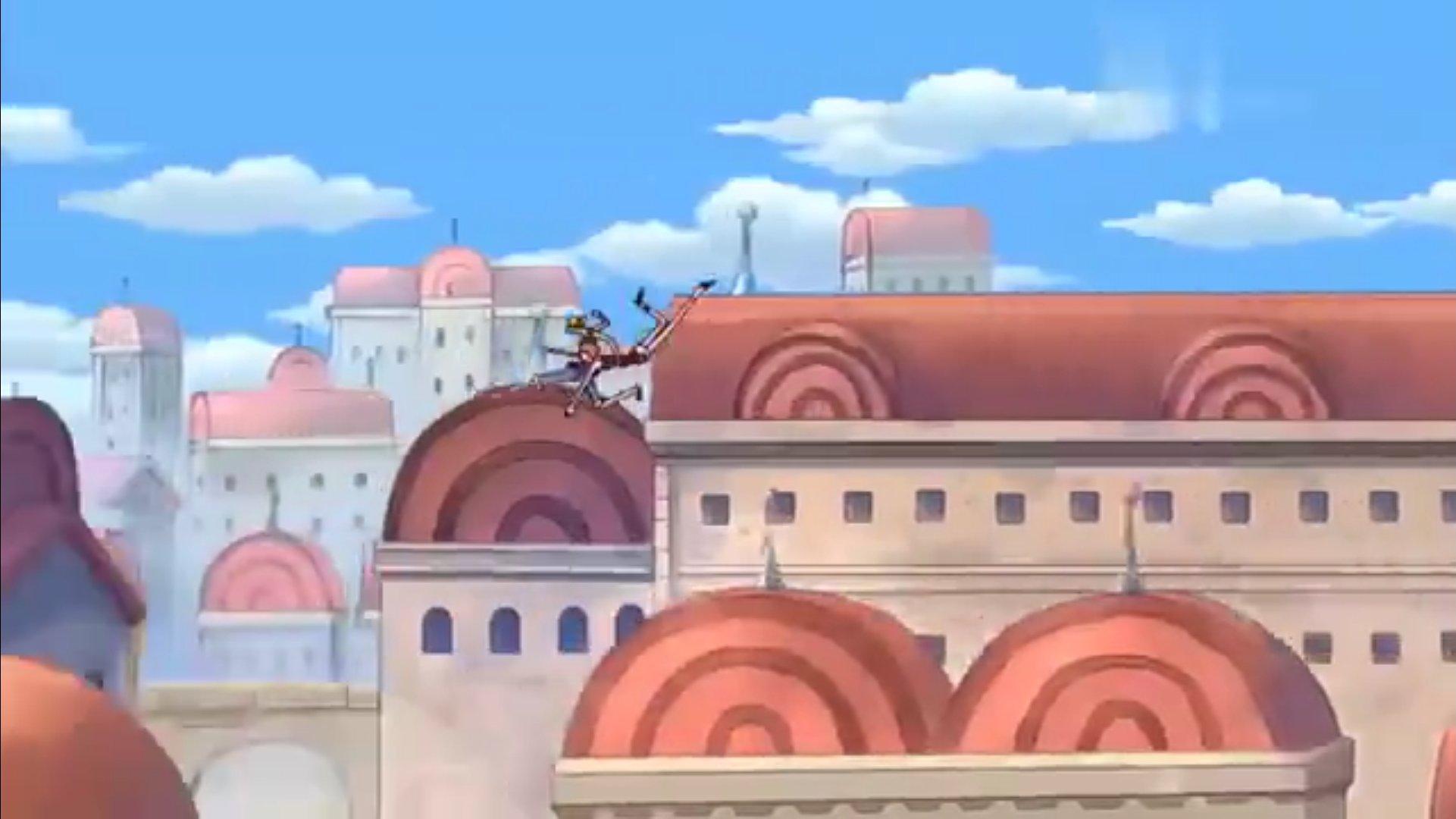 【视频】海贼王:草帽团的成员,都是都被路飞坑过的,娜美也不例外啊