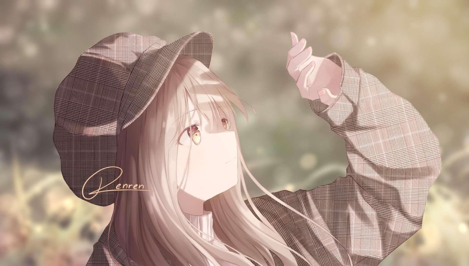 【原创视频/综漫/唯美】感动我的心