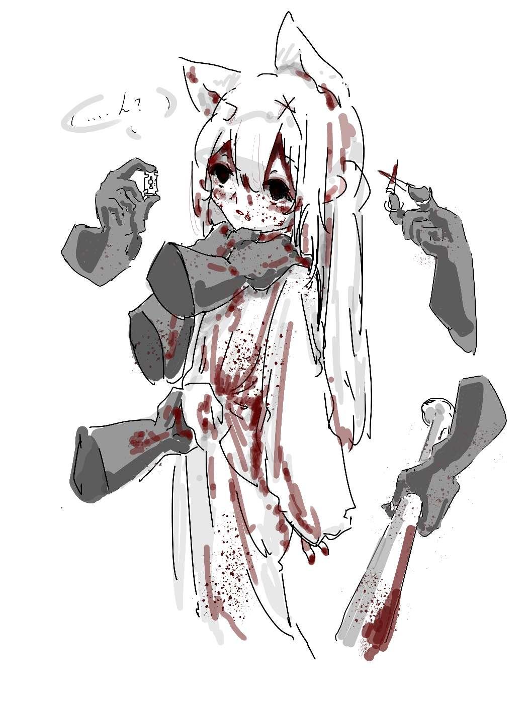 【原繪】…ん?,狐娇小红娘漫画全集免费阅读