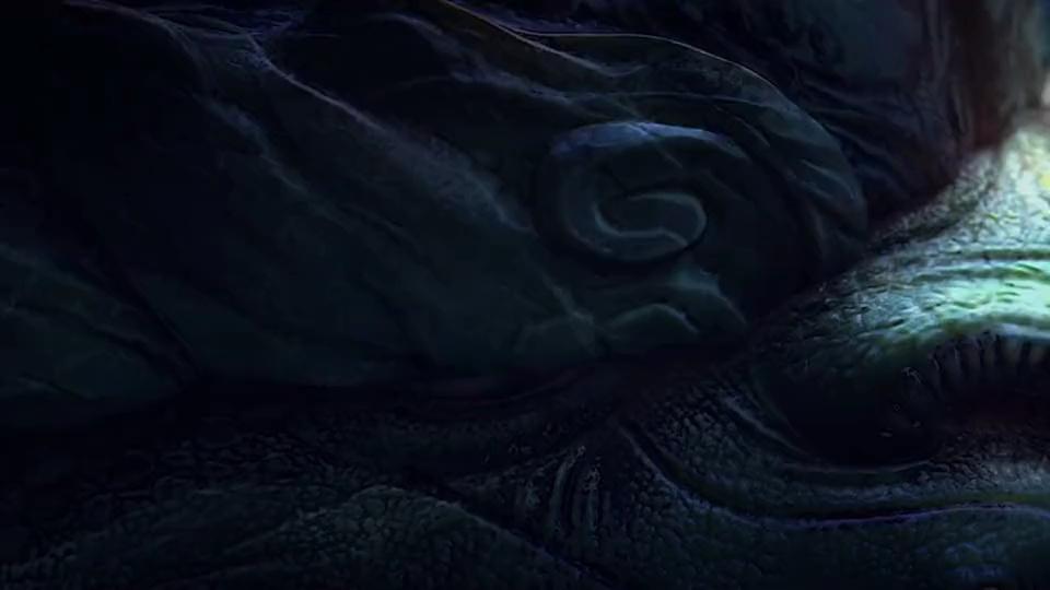 【视频】第一只妖到底是什么?竟然把悟空按在地上摩擦!-小柚妹站