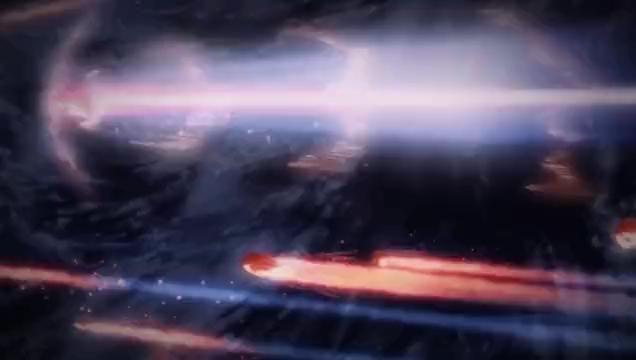 【视频】《坠落星空》让你感受无边的寂静!