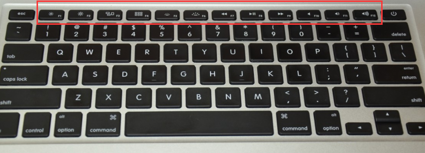 处理笔记本电脑快捷键大全