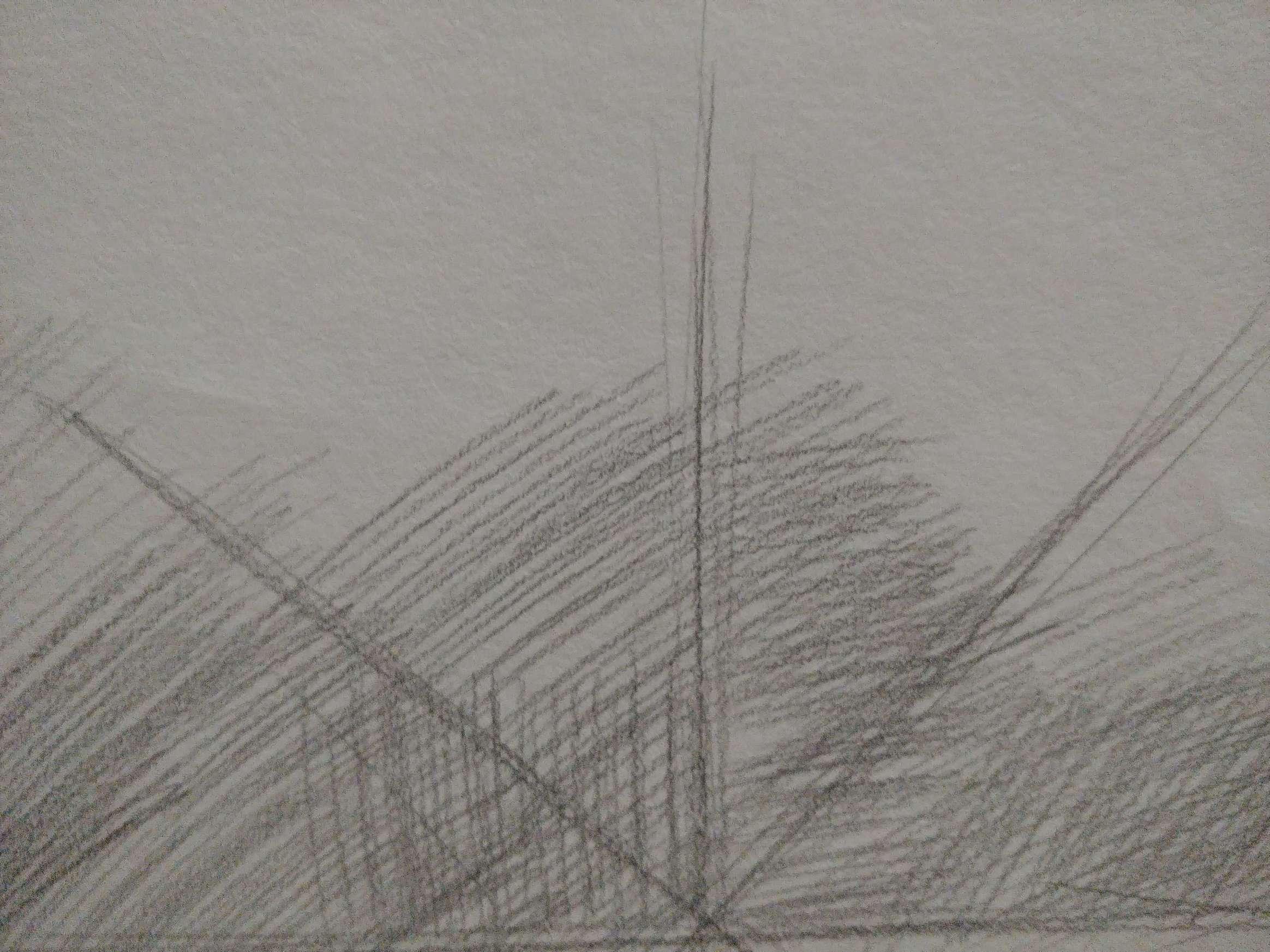 【手绘】美术生量产计划 1