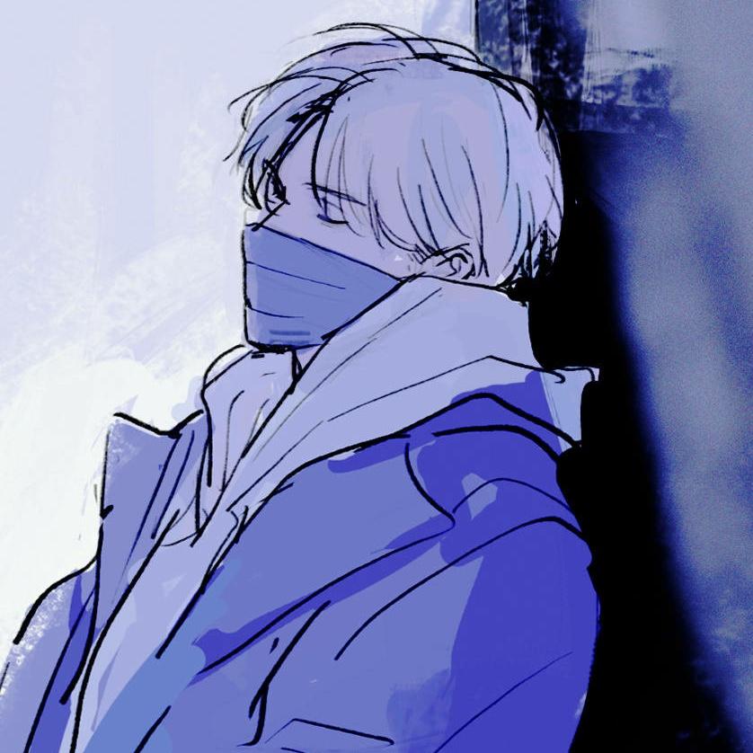 【美图】二次元男47