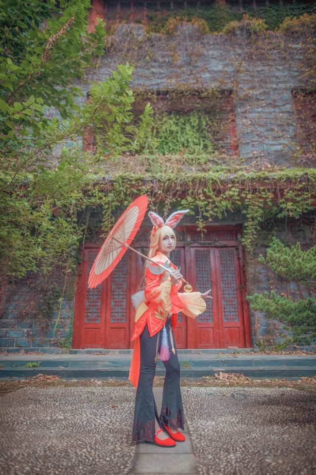 【cos】COSPLAY      116