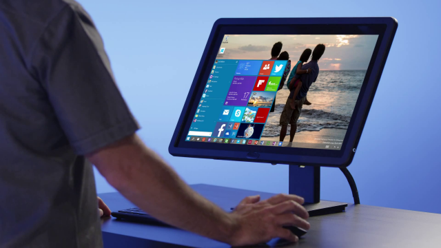 Windows7和Vista安全方面本质区别