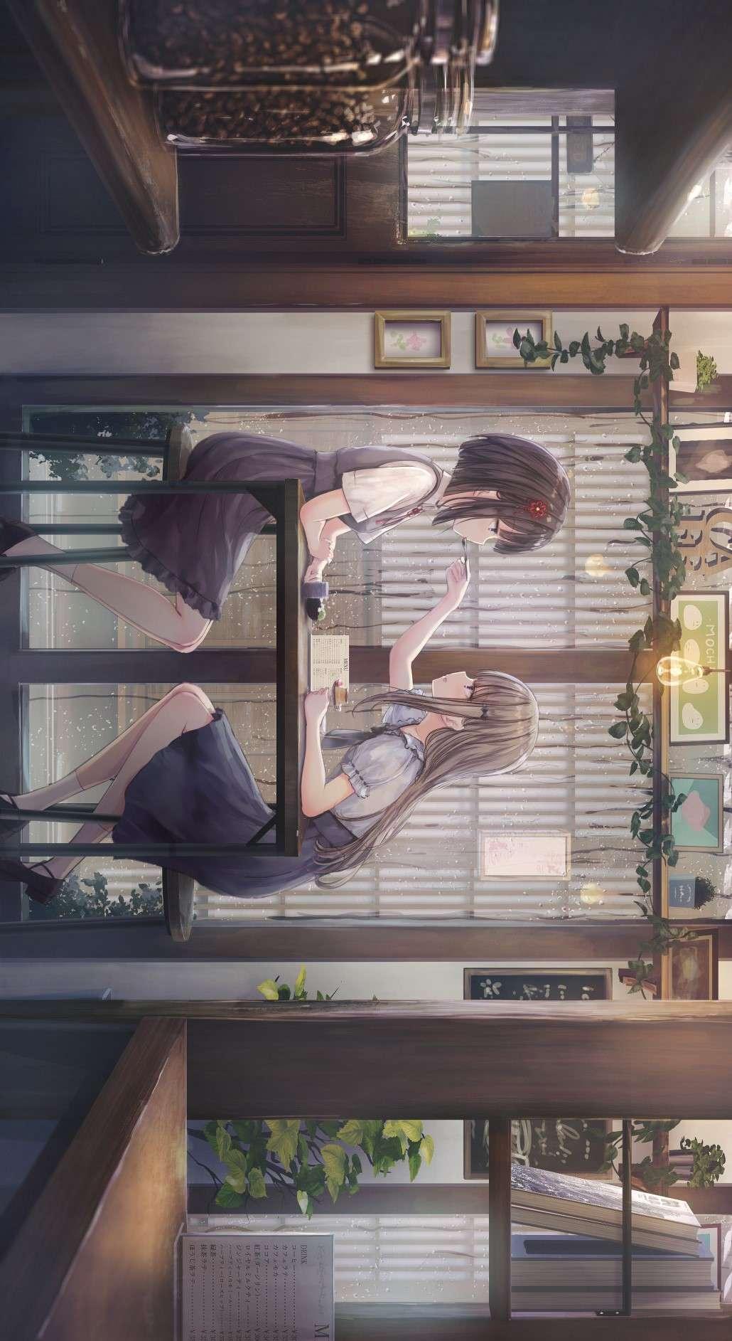 【图片】【百合美图】百合美图第一弹~-小柚妹站