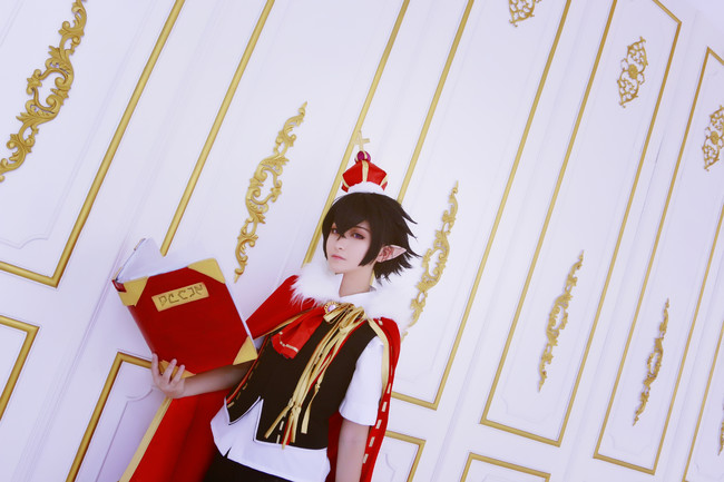 【cos】COSPLAY     163-小柚妹站