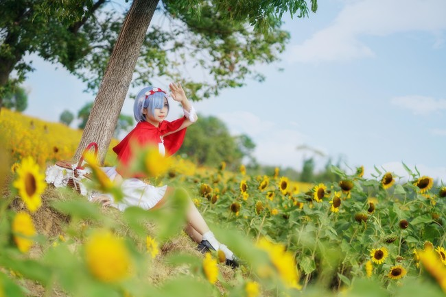 【cos】COSPLAY      170