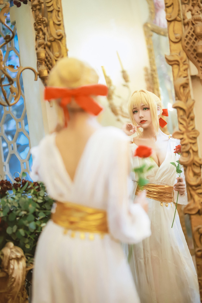 【cos】COSPLAY      208