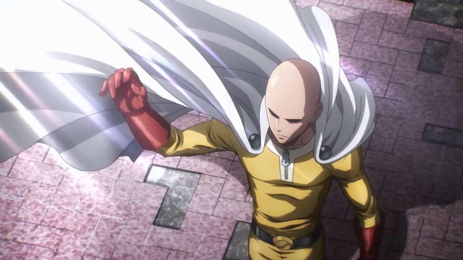 【动漫更新】一拳超人2