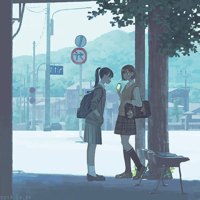 【图片】  动漫图片  【167】-小柚妹站