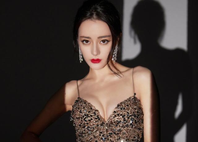 海外最受欢迎中国女星:热巴断层夺第一,杨紫不敌赵露思