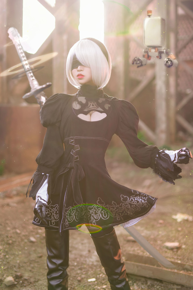 【cos】COSPLAY     348
