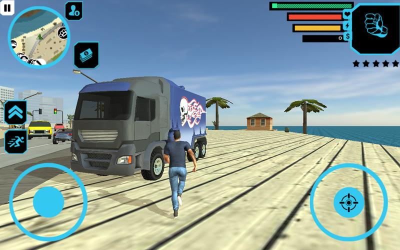 『单机游戏』-卡车司机城市.ver.3.1.3s