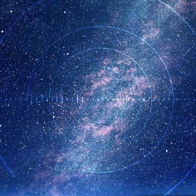 分享司南的单曲《梦与星海之间(翻自 祝歌Merely