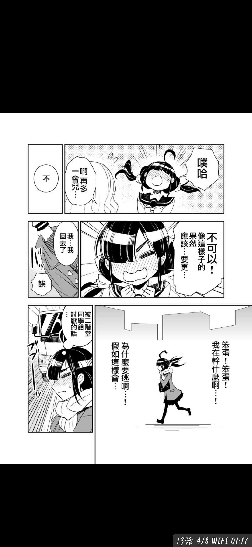 【漫画更新】田所同学~