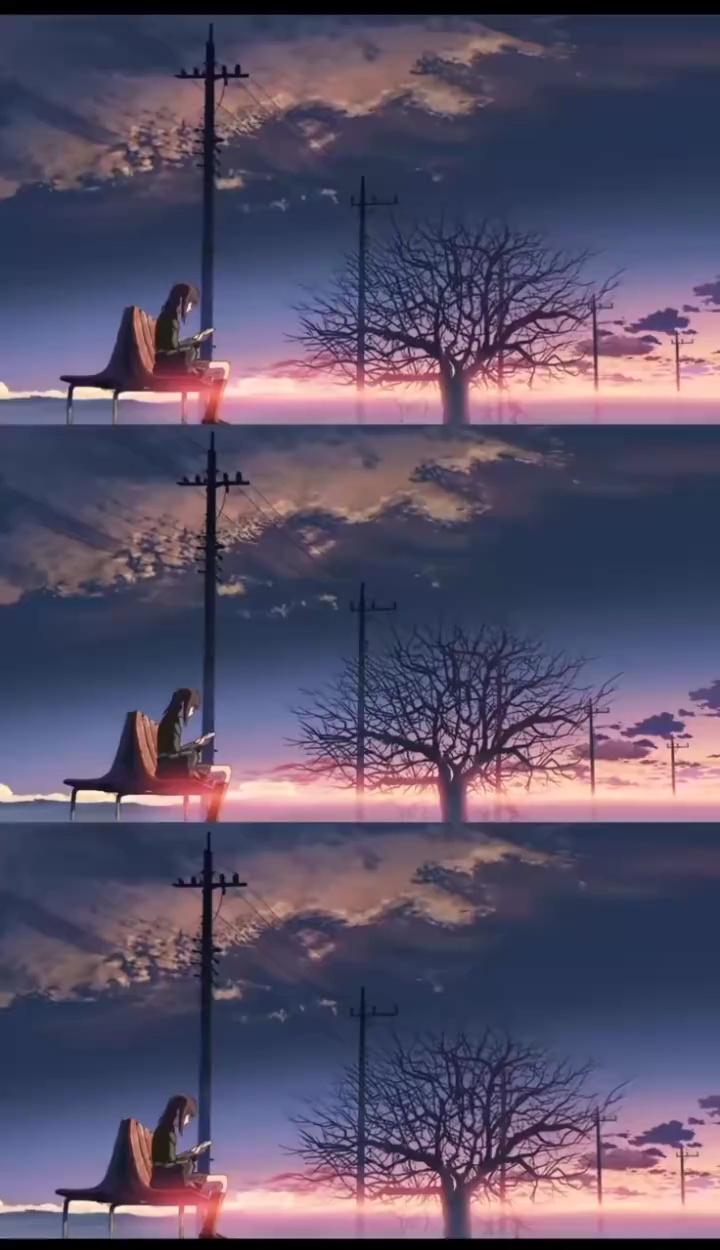 【视频】动漫剪辑,百合情侣名两字
