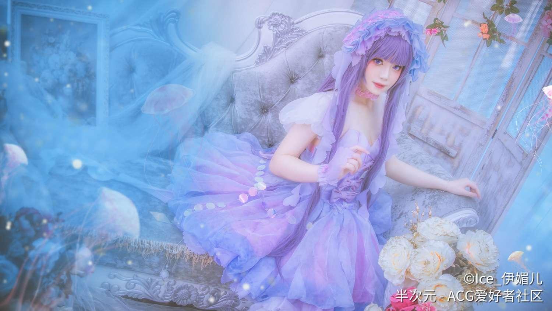 【COS】~魔法少女樱