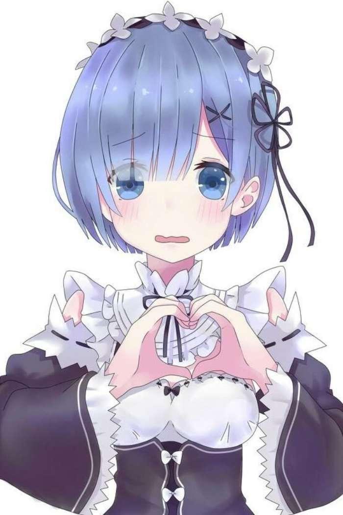 【手绘】真の愛に色があれば、それはきっと青です-小柚妹站