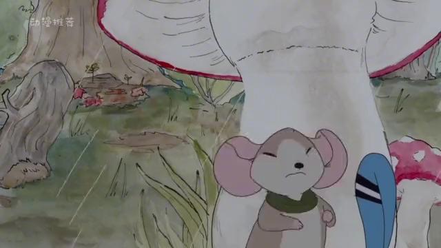 【视频】超治愈的小动画!!!-小柚妹站