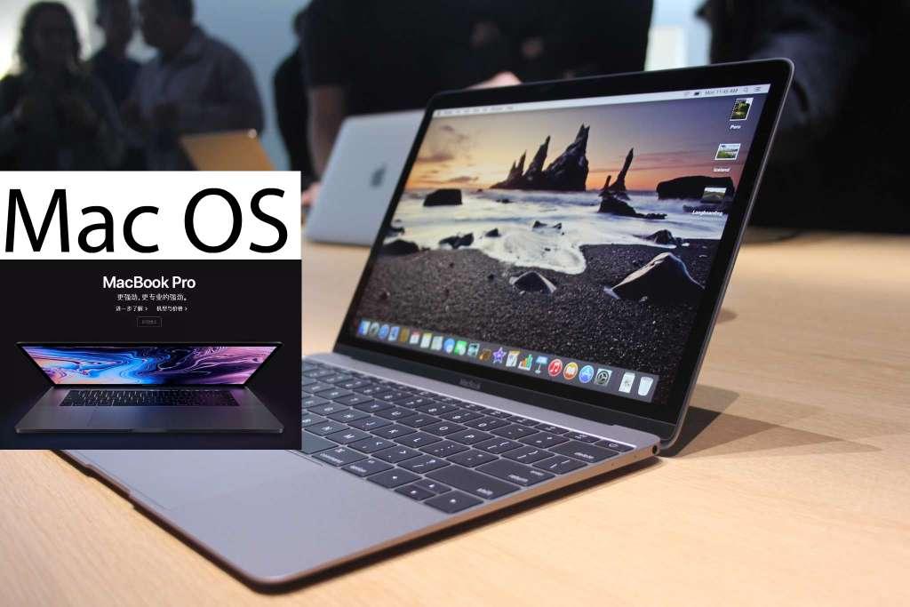 新手最应收藏的苹果macOS系统键盘快捷键列表03