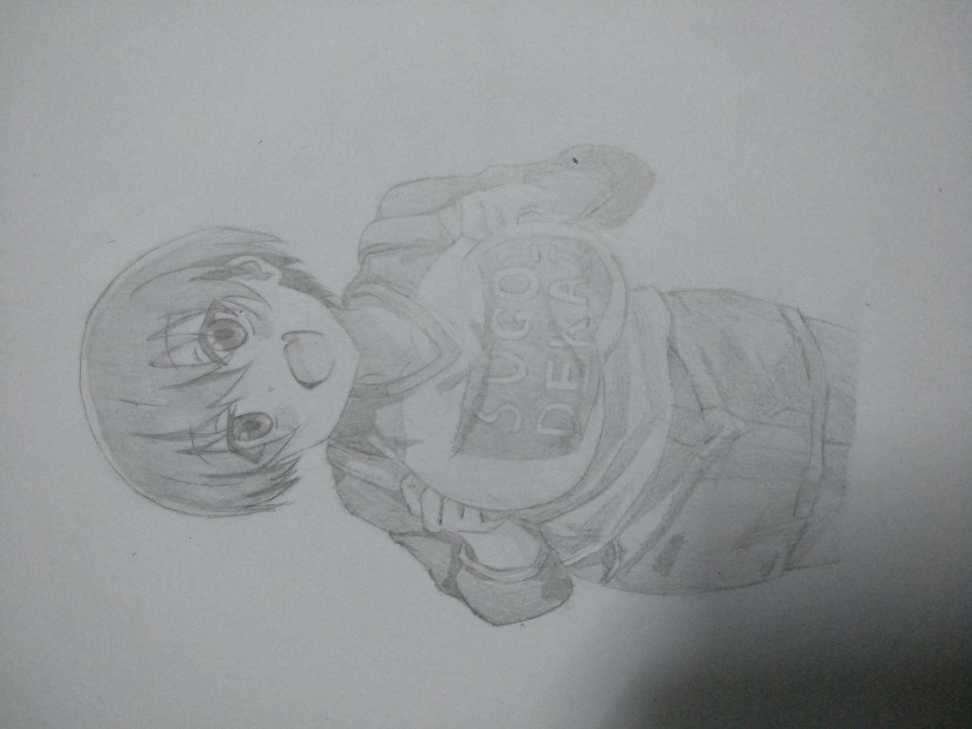 【手绘】完事了,少女漫画植物触手