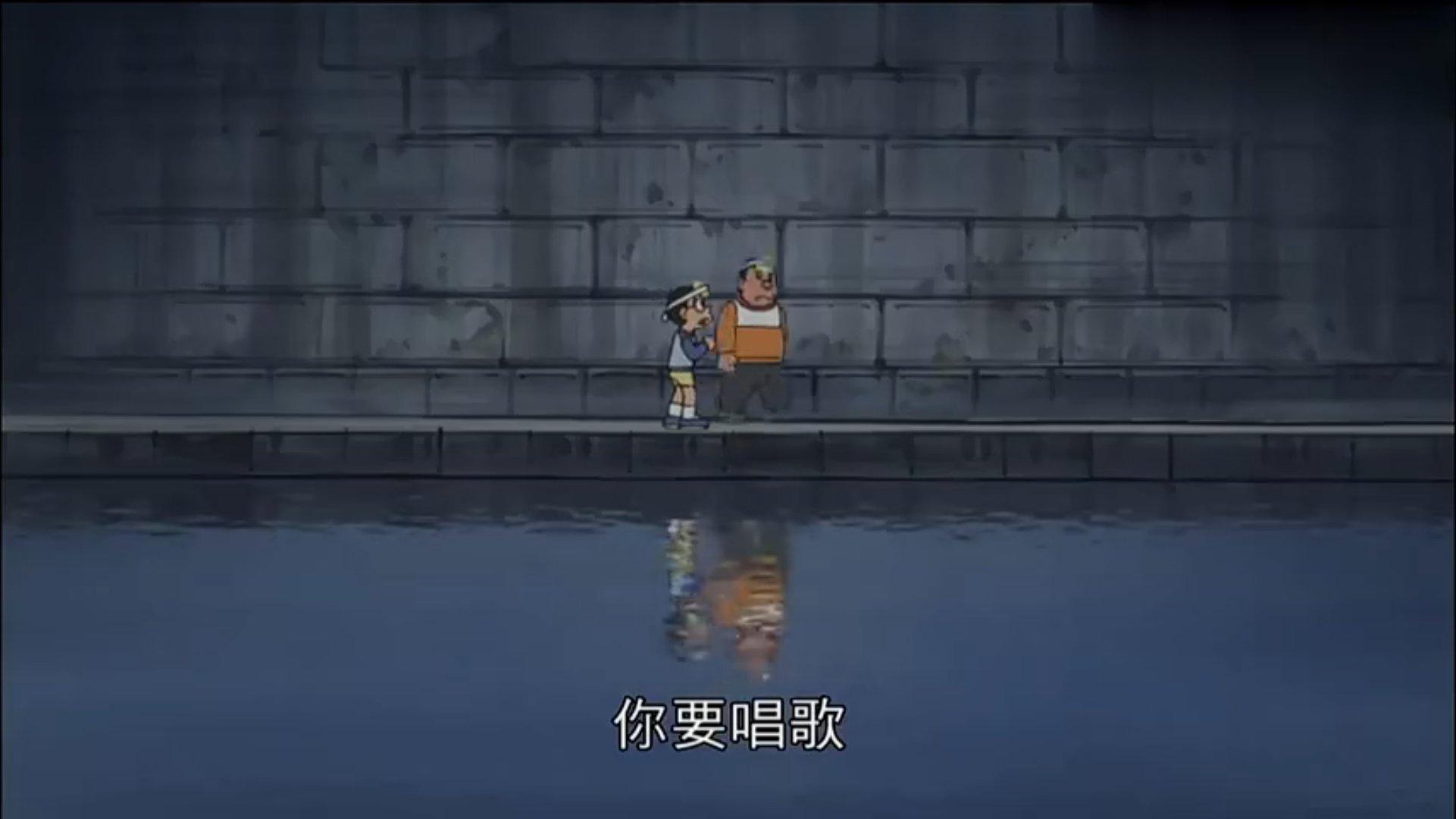 【视频】哆啦A梦:胖虎误打误撞,搞到吸血鬼的弱点,大雄可就受罪了