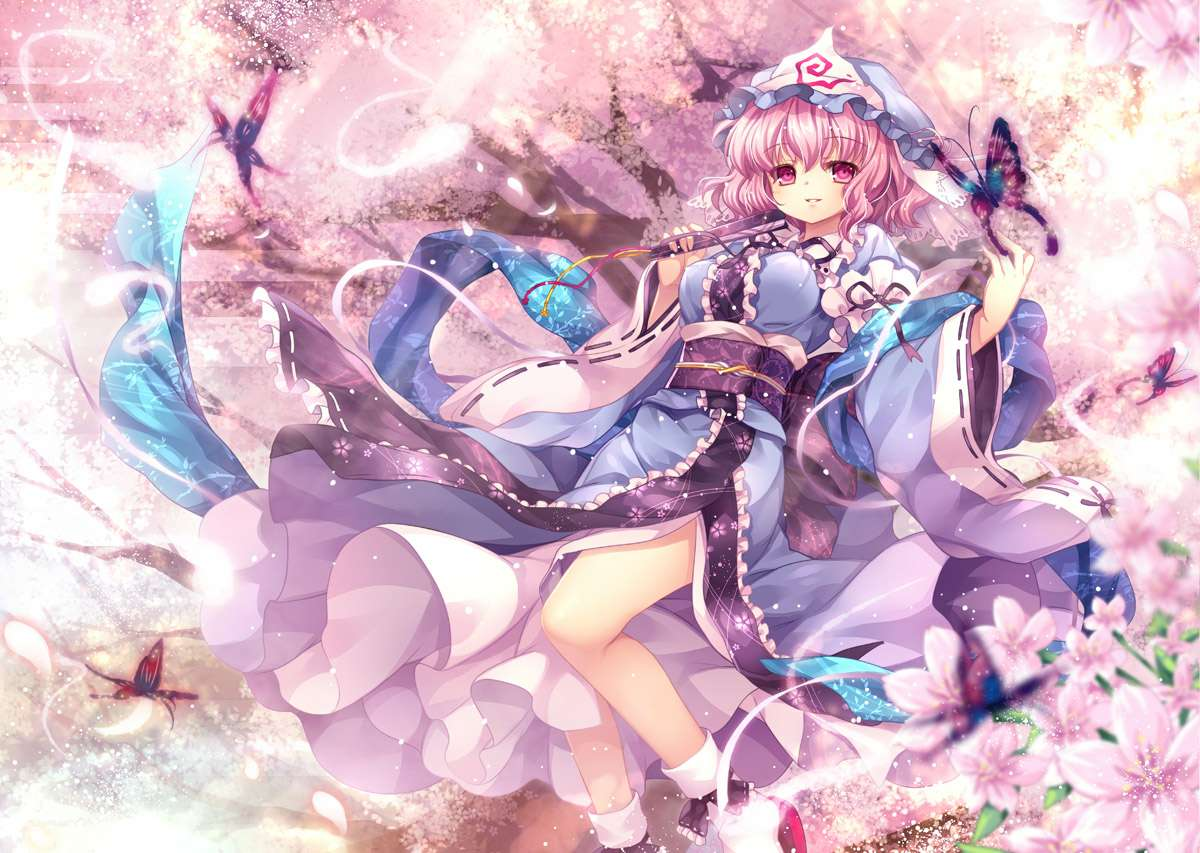 【美图】樱花🌸特辑(29)